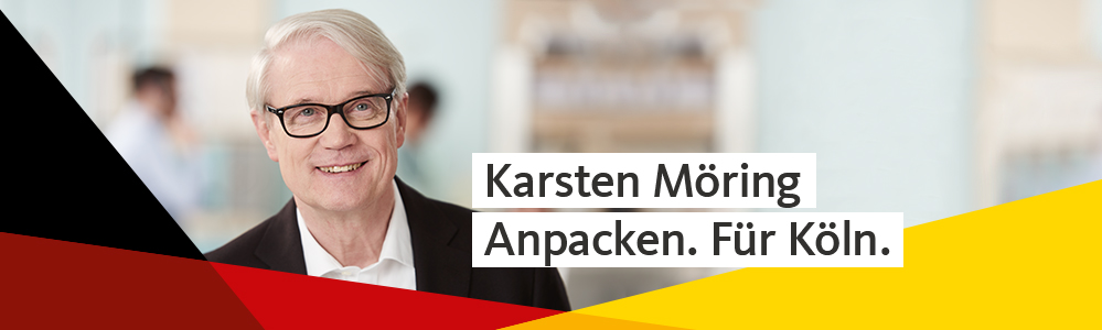 Bundestagswahlkampf 2017